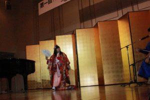 「砂漠にみどりを 夢まほろば 和歌の世界 日本・モンゴルー響きあう二つの心」のご案内