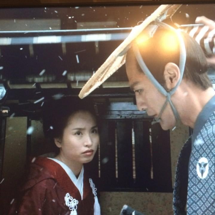 野村瑠里出演、NHK総合「鼠、江戸を疾る」第六回 2月27日 午後8時から